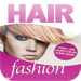 Hair Fashion - over 1,000 images of the latest hairdressing trends in
