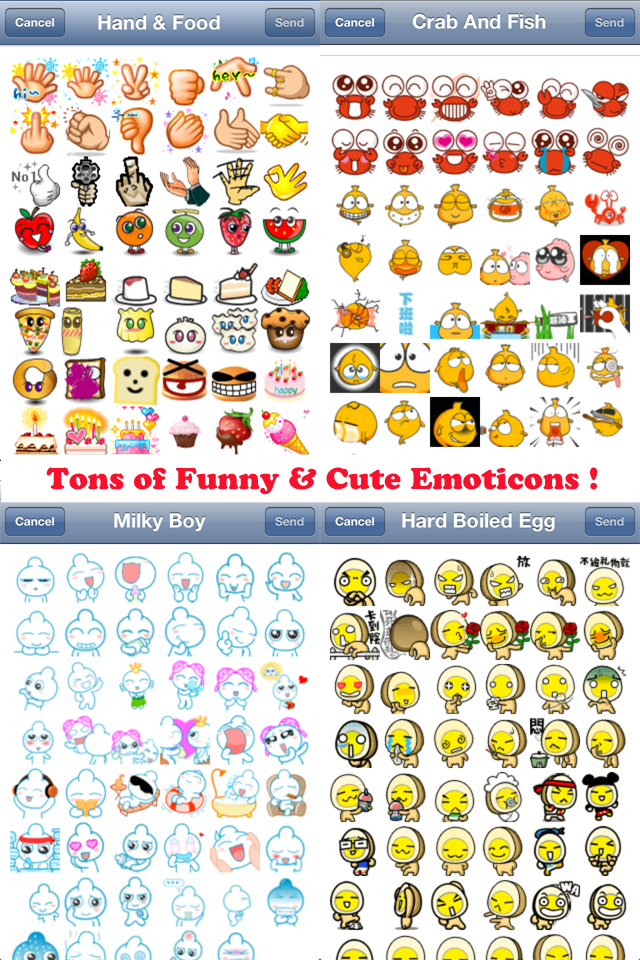 AniEmoticons бесплатно - анимированные ...: appiny.com/ru/ios/aniemoticons-free-funny-cute-and-animated...
