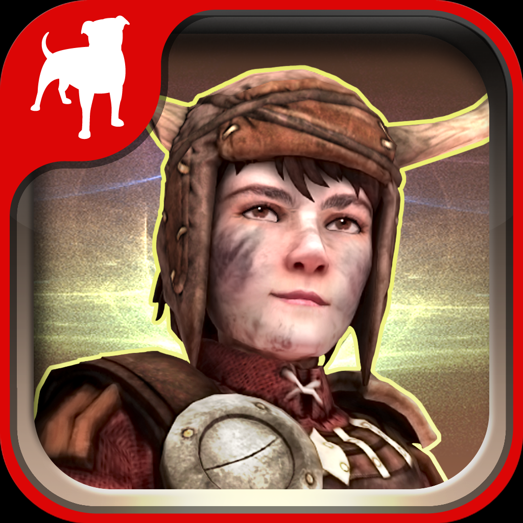 Horn™ Free by Zynga icon