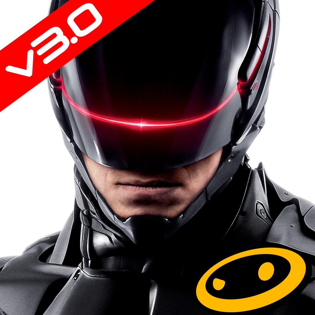 RoboCop™ iOS