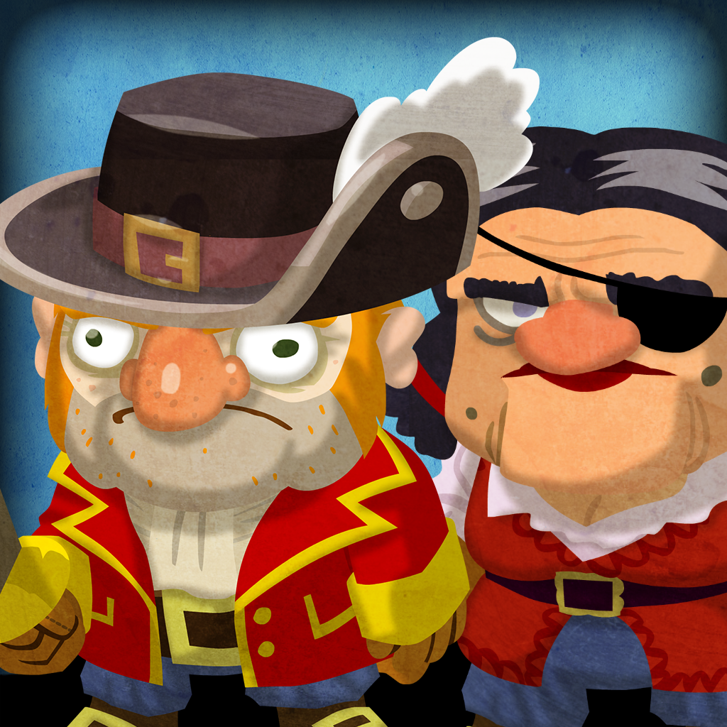 Scurvy Scallywags iOS