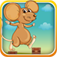 Cute Mouse Running Madness - A Speed Jump Race Mania