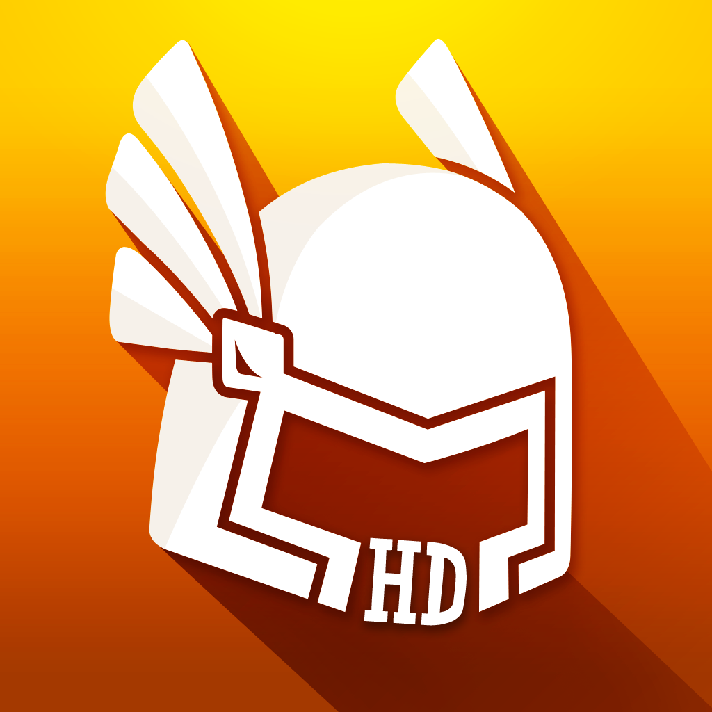 Tower Dwellers HD iOS